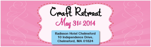 2014-05-31 Craft Retreat